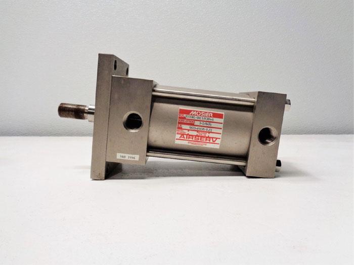 Mosier Air Cylinder J0333B1-TX(3/8)EN-S