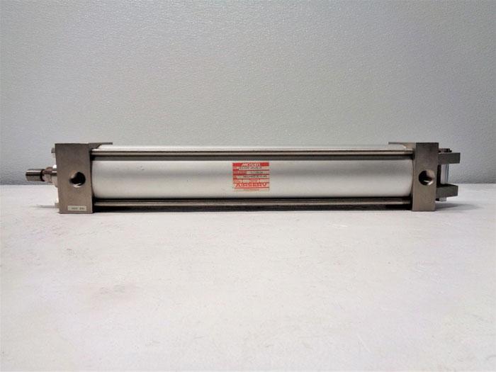 Mosier Air Cylinder J1235B1-EN-AL-S