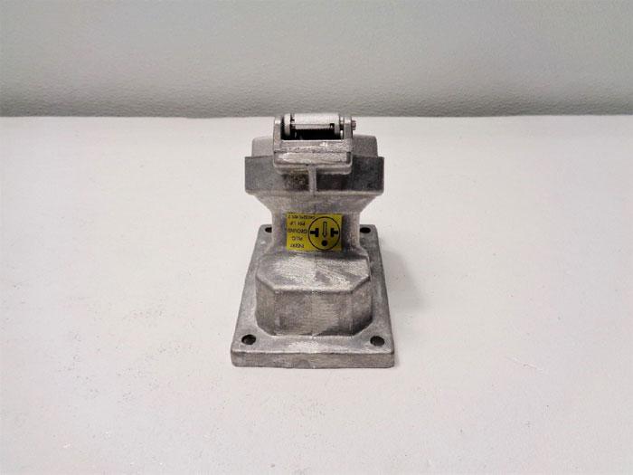 Crouse Hinds Enr5201 Ark Gard Interlocked Circuit Breaking