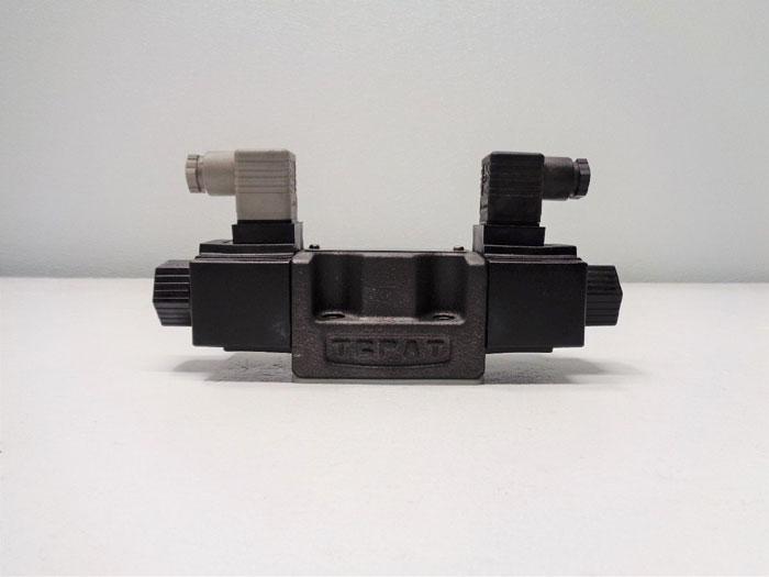 Yuken Directional Valve DSG-03-3C4-A120-N-5090