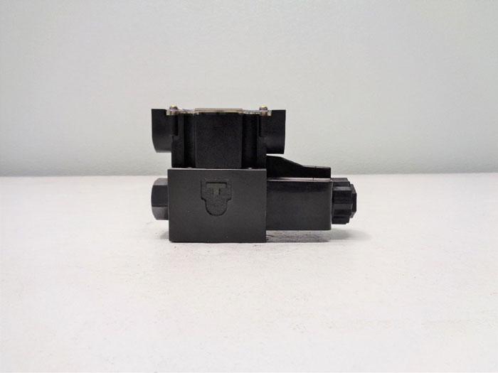 Yuken Directional Valve DSG-01-2B2-A100-6006 5