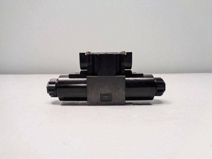 Yuken Directional Valve DSG-01-3C3-D12-6090