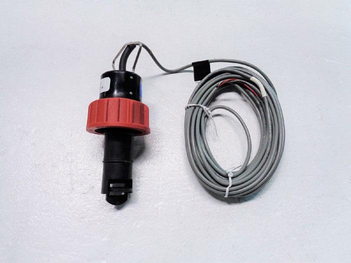 GF Signet Rotor-X Flow Sensor P51530P0, 198801620