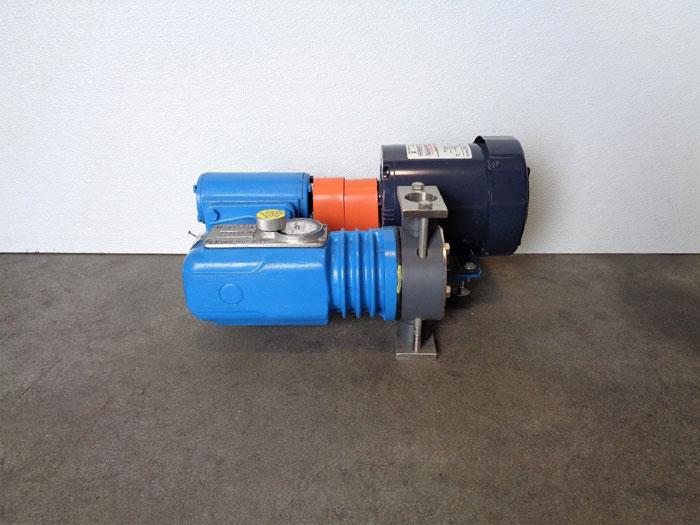 Madden Metriflow Series Diaphragm Metering Pump MF160A