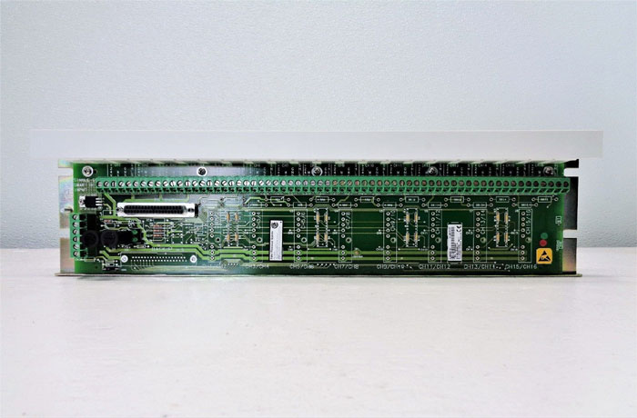 Fisher Rosemount CL6895X1-A1 Analog Smart Device Input Term Panel 12P0247X032