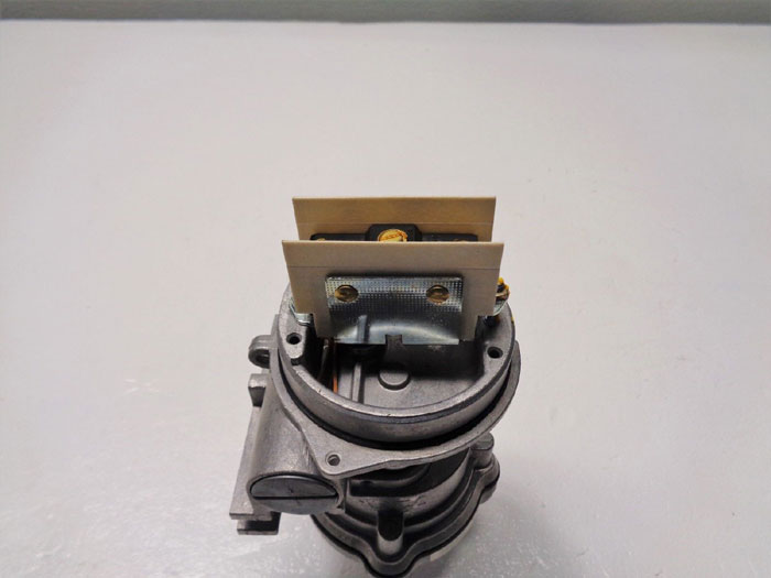 ASCO Tri-Point SA11D Pressure Switch TN10B21