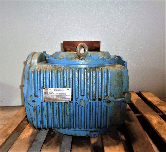 Pfaudler Gear Box FMDWV-50700-EJD