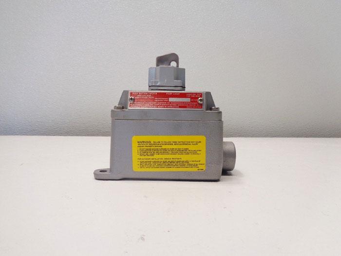 Appleton Selector Switch EFDB175-102