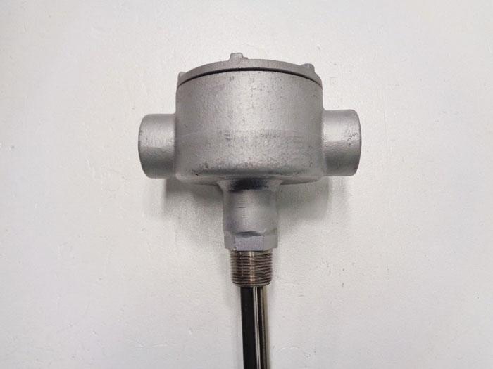 Gaumer Process 120V Immersion Heater IPA1P1N8W1ER
