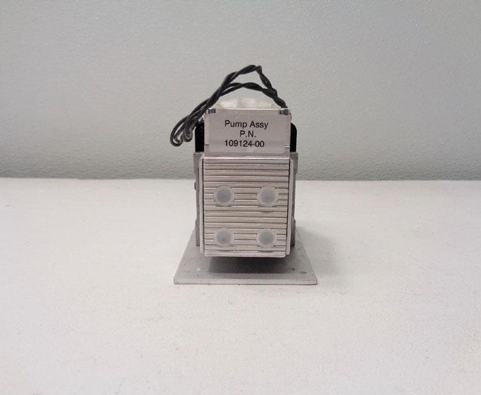 KNF Neuberger Pump PU1958-N86-3.07