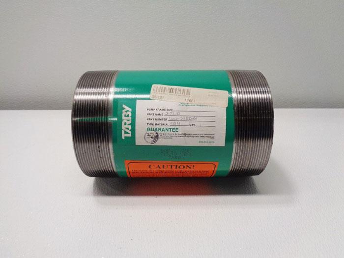 Tarby Pump Stator, Type CDQ, 1TL10, Part# 400-34BDAA