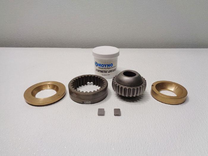 Moyno Pump Gear Joint Kit, Size 2000, Cat# KPF952, Part# 4221056000