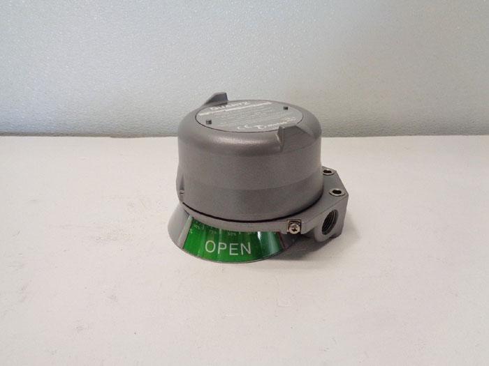 StoneL Metso Quartz Proximity Valve Position Sensor QX2EH02SRA