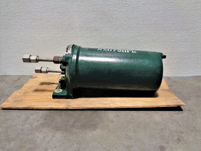 Flowserve Heat Exchanger NXO750FW