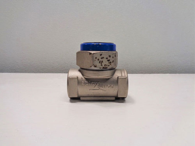 "Spirax Sarco 1"" NPT TD52 Thermo Dynamic Steam Trap 54532C"