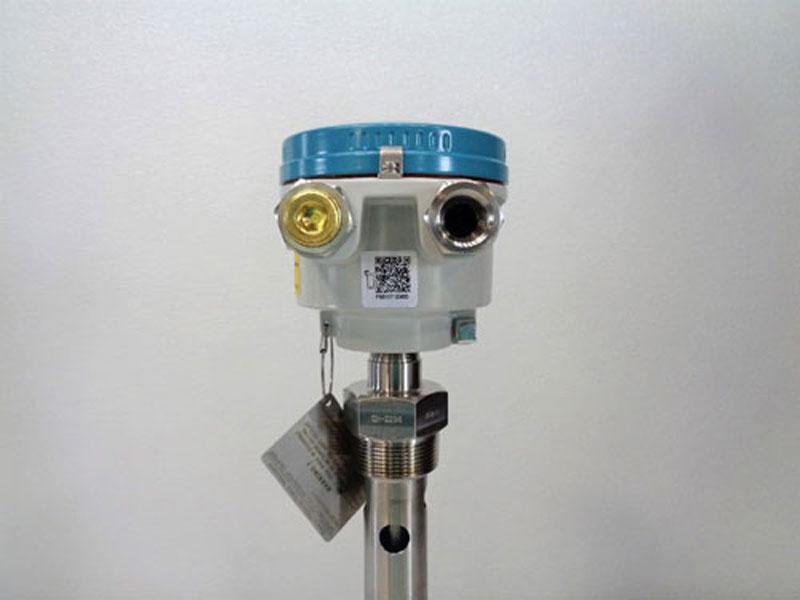 Siemens Sitrans LC300 Capacitance Level Transmitter 7ML56710DA001EC0-Z