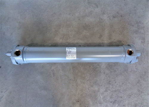 ITT Standard Heat Exchanger, Type BCF, #SN503005036006