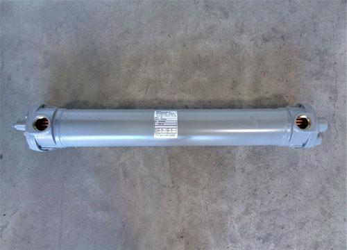 ITT Standard Heat Exchanger, Type BCF, #SN503005024005