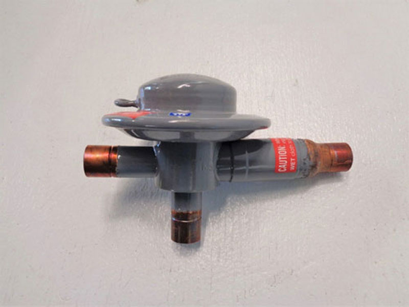 Sporlan Head Pressure Control Valve OROA-5-135