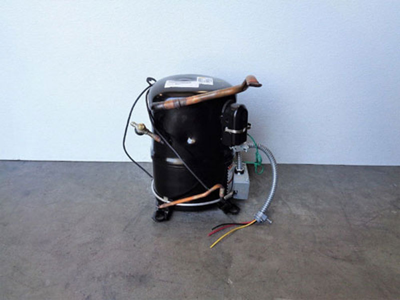 Tecumseh Compressor AW707GT-099-P21, AWG5530CXN