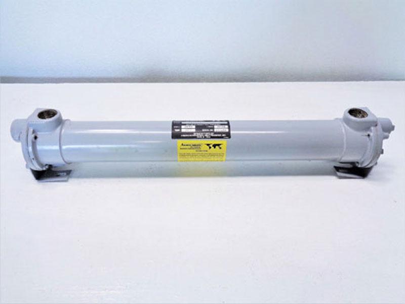 American Industrial Heat Exchanger AA-624-2-4-FP
