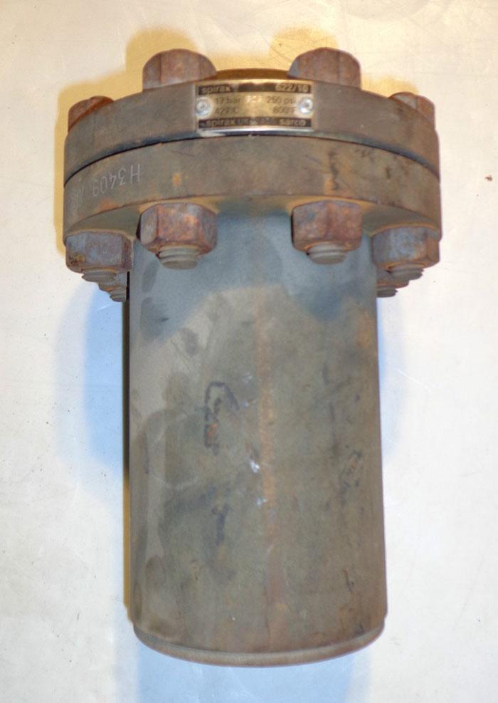 """SPIRAX SARCO 622/10 INVERTED BUCKET STEAM TRAP - 1/2"""""""