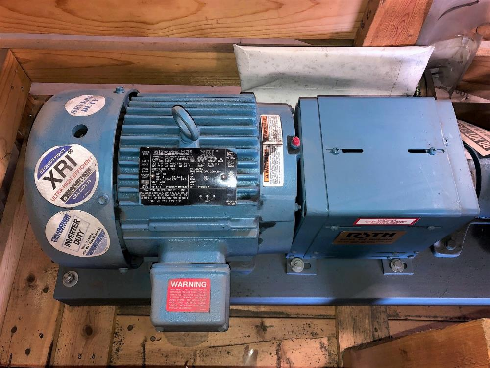 Used Ansi Centrifugal Pumps For Sale