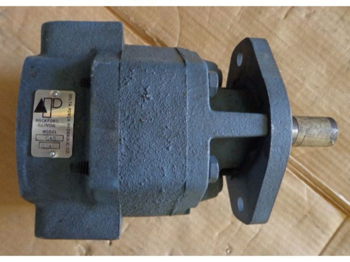 DELTA POWER PUMP C45  G.4