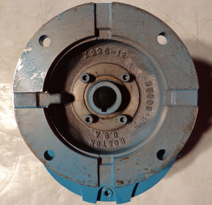 CHEMINEER VERTICAL REDUCER GEARBOX  F226S-4-G7
