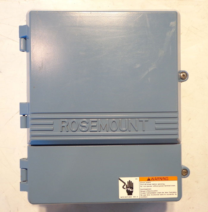 ROSEMOUNT APPLICATION INTERFACE MODULE 3402 1ABE1