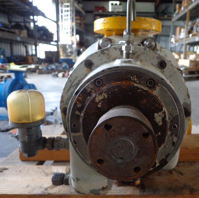 HMD KONTRO PUMP A-RANGE  3x1.5x8