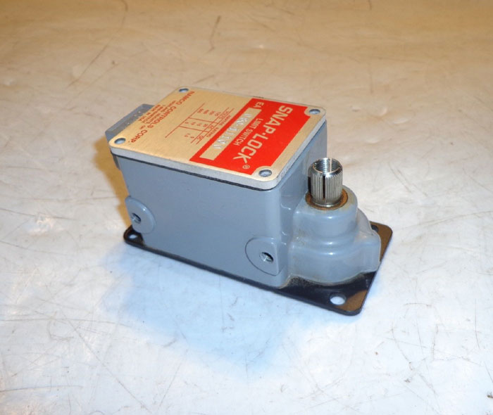 NAMCO SNAPLOCK LIMIT SWITCH