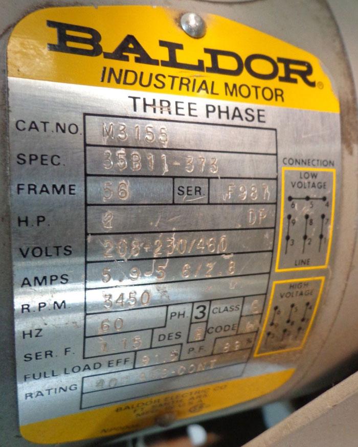 CINCINNATI MILACRON DRYER - MODEL: CDD-500