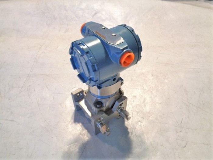 ROSEMOUNT SMART PRESSURE TRANSMITTER 3051CD2A02A1AH2B1