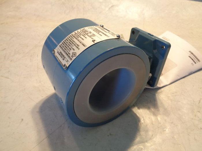 ROSEMOUNT MAGNETIC FLOW TUBE 8711TTA030U1E5G1
