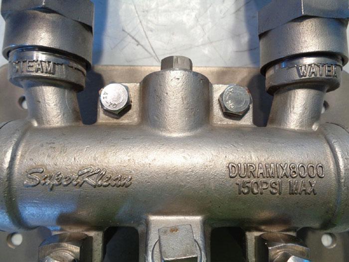 SUPERKLEAN DURAMIX 8000