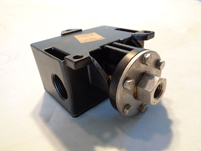 ASHCROFT SNAP ACTION SWITCH, CAT#: B424B