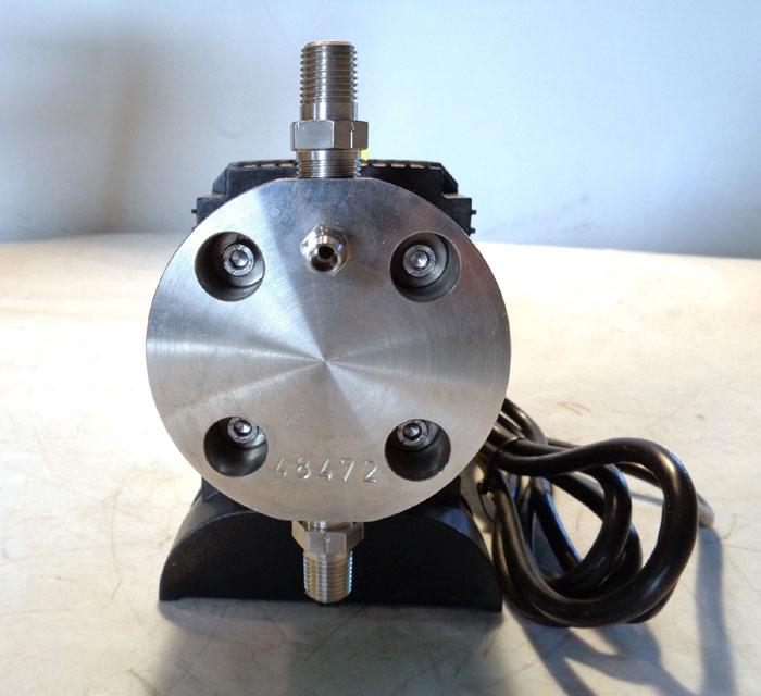"LMI MILTON ROY ELECTROMAGNETIC DOSING PUMP -"" ROYTRONIC"" - MODEL: A151-927NP"