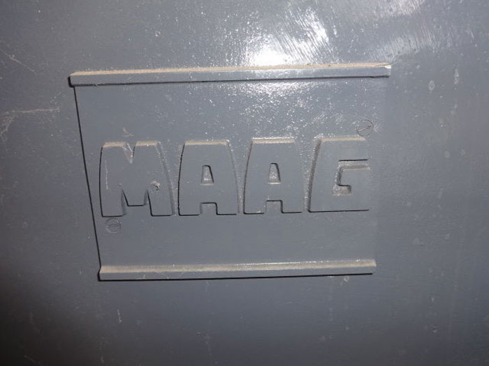 MAAG DRIVE - TYPE PF 3-26