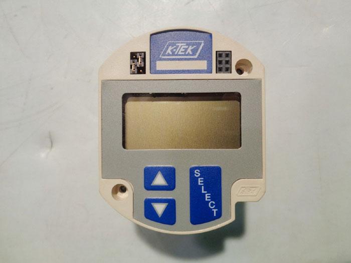 K-TEK ELECTRONIC INTERFACE MODULE, M5B-AT