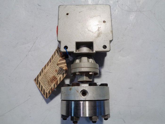 SOR PRESSURE SWITCH 4NN-K45-N4-B1A-MM