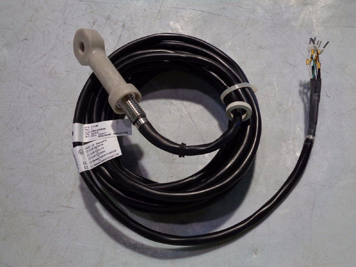 ROSEMOUNT SUBMERSION / INSERTION TOROIDAL SENSOR 0228-04-20-54-61