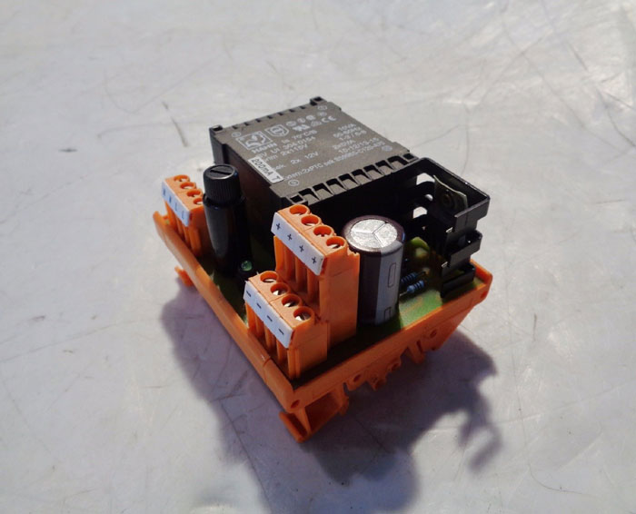WEIDMULLER POWER SUPPLY 1120761001