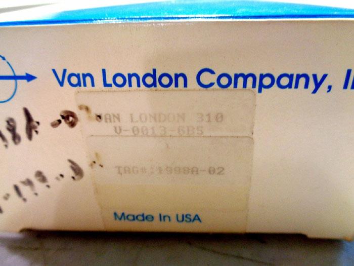 VAN LONDON PH ELECTRODE 310 V-0013-6BS & 310 7935350-5BS - LOT OF (4)