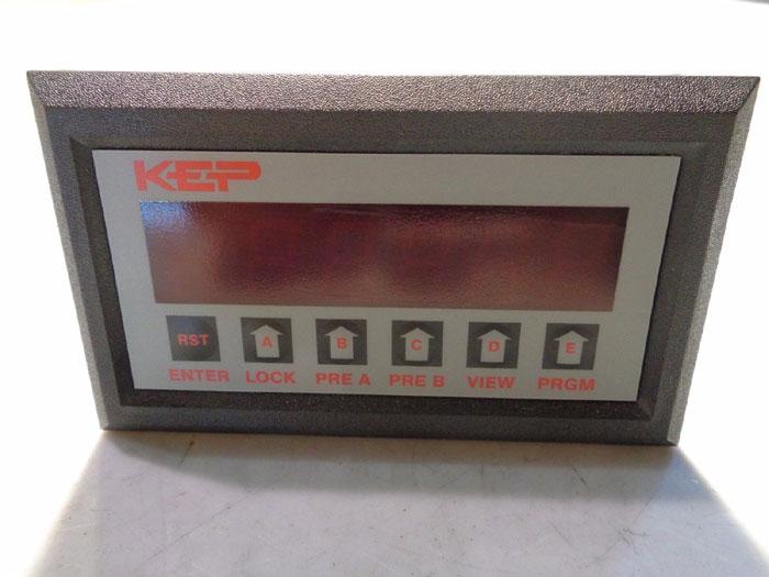 KESSLER ELLIS DIGITAL PROCESS MONITOR INT69PM2A2A