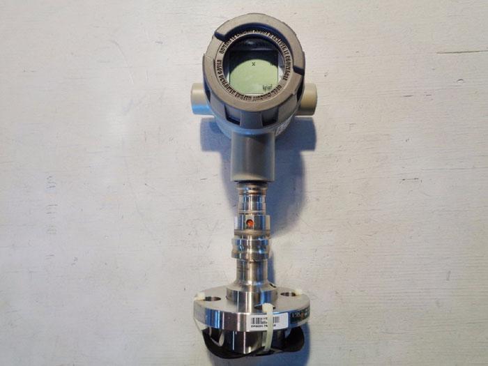 HONEYWELL ST 3000 SMART TRANSMITTER STG94L-E1G-00000-1C-XXXX