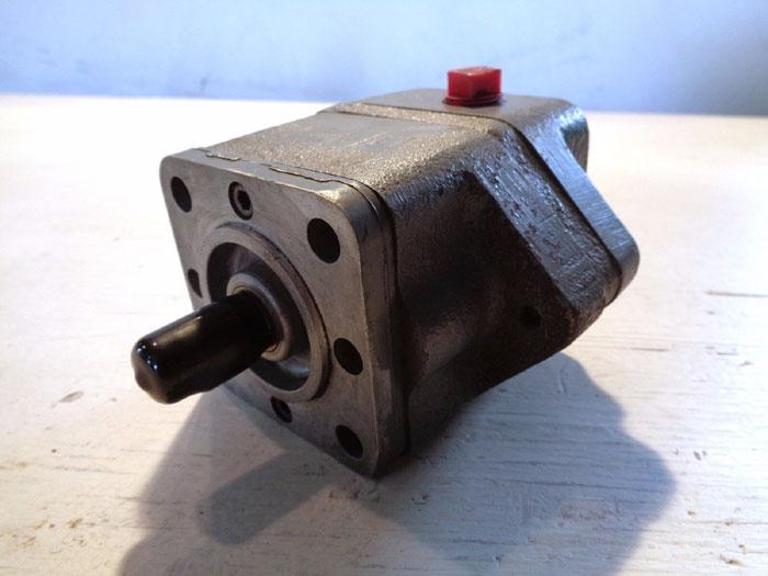 VIKING HIGH PRESSURE GEAR PUMP GPN-40535-G0O