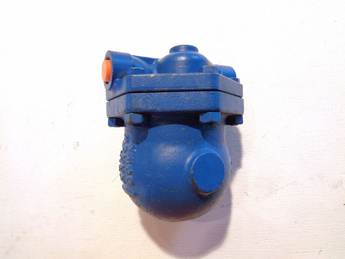 "SPIRAX SARCO 3/4"" STEAM TRAP FT450 4.5 (66208)  OR  FT450 14 (68214)"