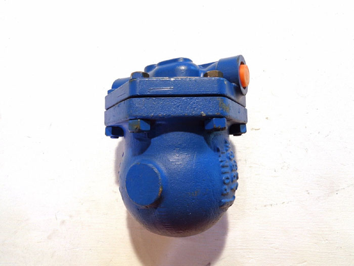 """SPIRAX SARCO 3/4"""" STEAM TRAP FT450 4.5 (66208)  OR  FT450 14 (68214)"""