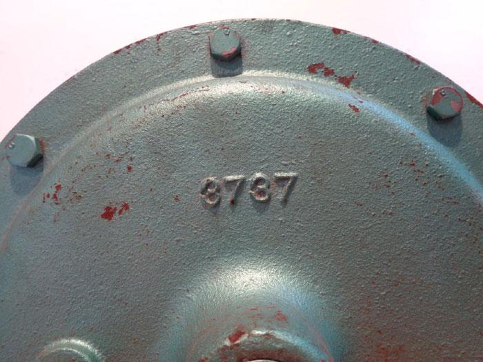 "ECLIPSE 1"" REGULATOR VALVE 3737"
